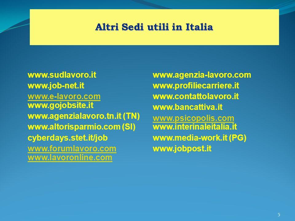 6 www.monster.com www.livein-jobs.co.uk www.telelavoro.rassegna.it www.telelavoro.rassegna.it www.coolworks.com www.careerbuilder.com www.overseasjobs.com www.bolsadetrabajo.com www.aces-fr.com www.personnel.de www.eto.org.uk