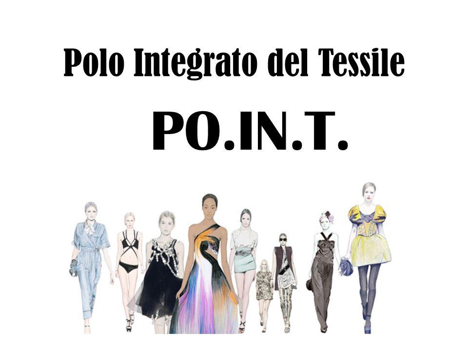 PO.IN.T. Polo Integrato del Tessile