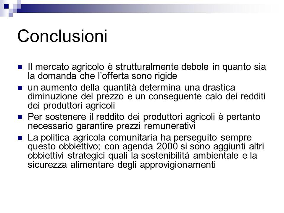 In che cosa consiste la Condizionalità 1.