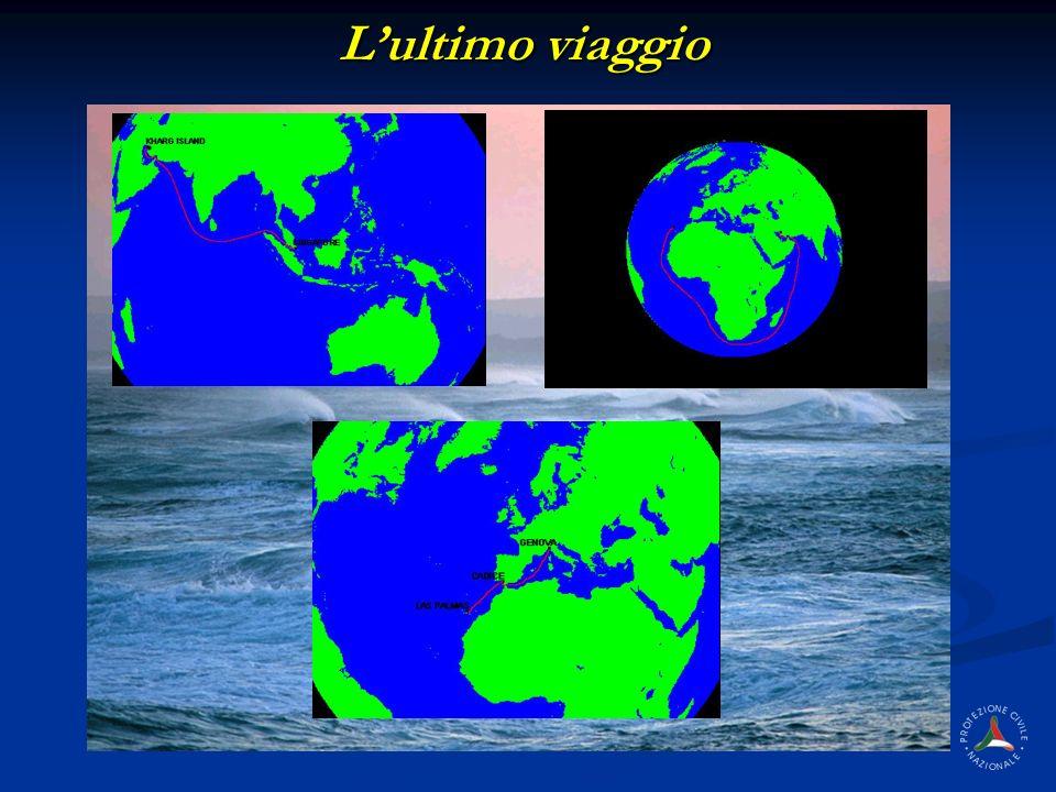 La bonifica definitiva della VLCC HAVEN Sito internet www.haven.it E POSSIBILE TROVARE NOTIZIE, FILMATI, IMMAGINI SULLA HAVEN DAL 1991 AD OGGI.