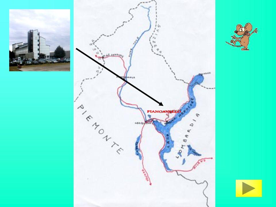Ma dove si trova Piancavallo? Foto dellistituto Auxologico di Piancavallo