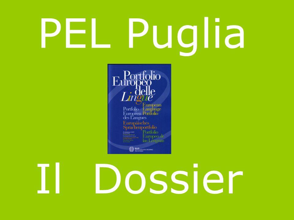 PEL Puglia Il Dossier