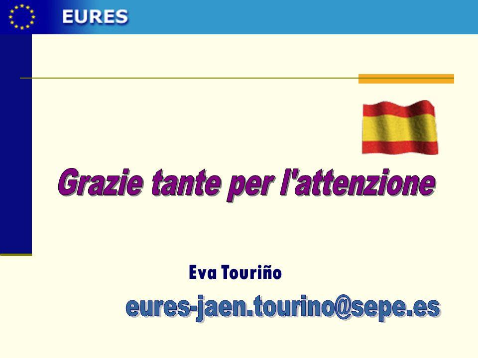 Eva Touriño