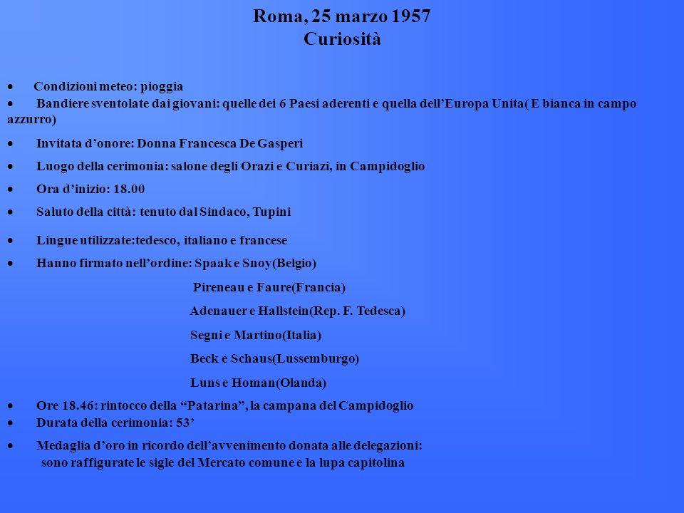 Il Piccolo- Giornale di Trieste, 26 marzo 1957 Articolo
