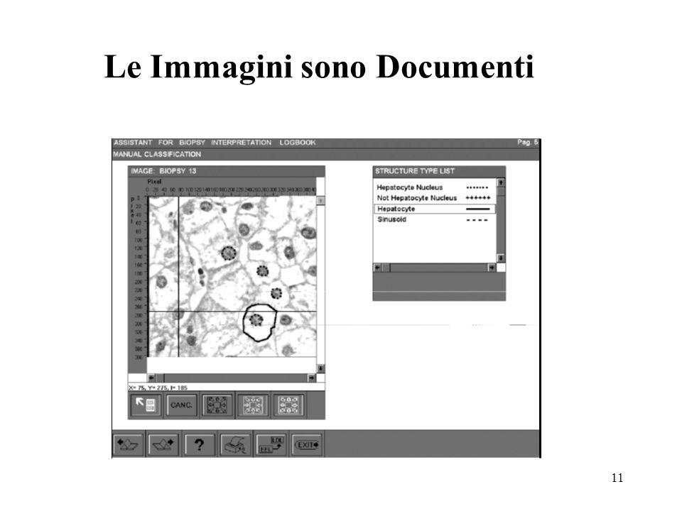 11 Le Immagini sono Documenti