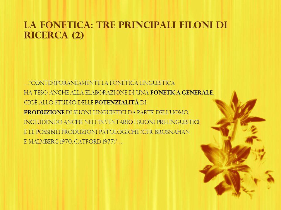 Le vocali cardinali: simboli fonetici [ vi:no] [ peska] [ p E ska] [a le] [ vi:no] [ peska] [ p E ska] [a le] [ mu:ro] [ botte] [ b ç tte] [ p A :t]