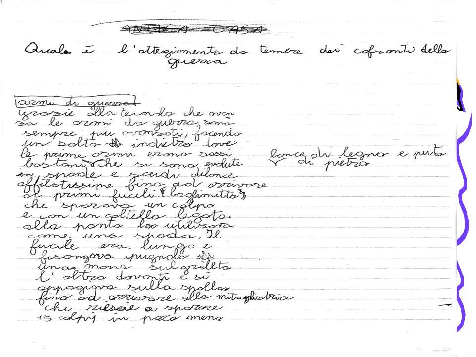 Errori di scrittura Grafici (legati al carattere allografico) Fonologici –sostituzione, omissione, aggiunta di grafema Non fonologici –Ortografici (doppie) –Semantico-lessicali (h, fusioni, scissioni) –Lessicali-morfologici