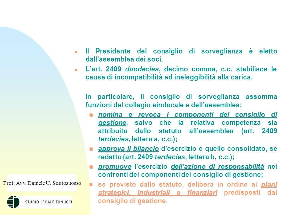 Il sistema monistico consiglio damministrazione un comitato costituito al suo interno Lamministrazione e il controllo della società sono esercitati rispettivamente dal consiglio damministrazione e da un comitato costituito al suo interno.