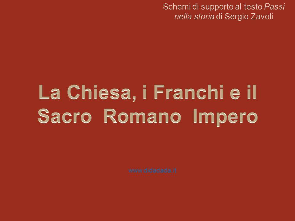 www.didadada.it Schemi di supporto al testo Passi nella storia di Sergio Zavoli