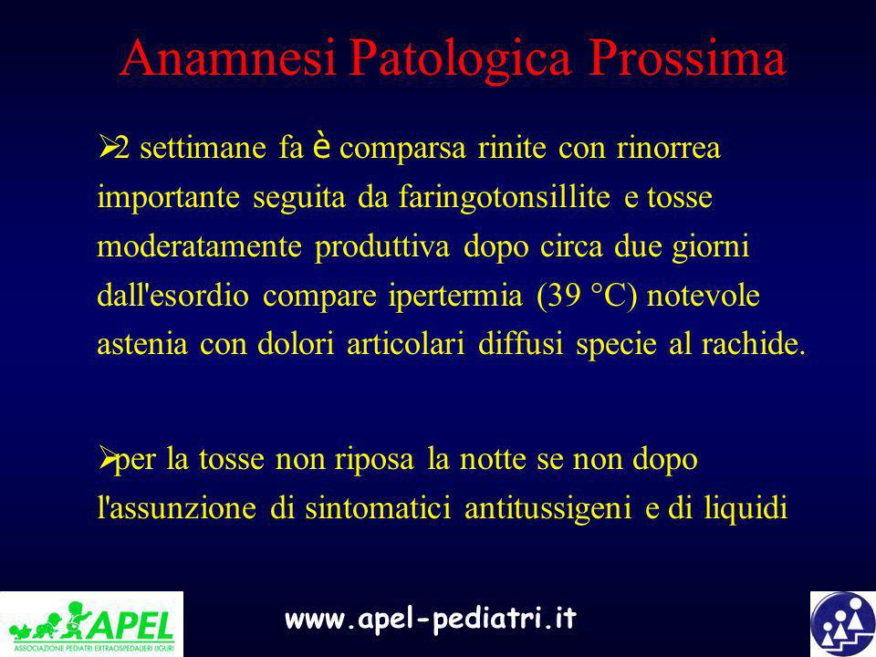 www.apel-pediatri.it Erythromycin resistance in Streptococcus pyogenes in Italy Emerg Infect Dis 6:180-183, 2000