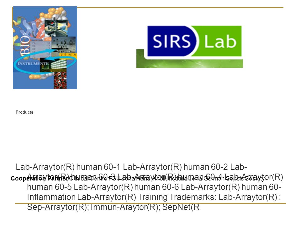 Products Lab-Arraytor(R) human 60-1 Lab-Arraytor(R) human 60-2 Lab- Arraytor(R) human 60-3 Lab-Arraytor(R) human 60-4 Lab-Arraytor(R) human 60-5 Lab-A