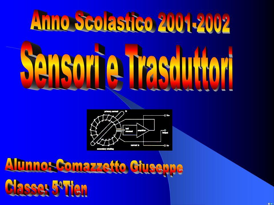 Nelle applicazioni pratiche si pone il problema di convertire il segnale di uscita dellAD590 in tensione.