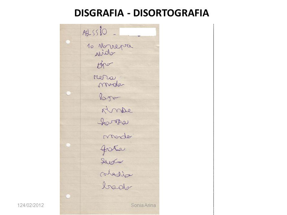 a / A-/ lessico albero a 124/02/2012Sonia Arina