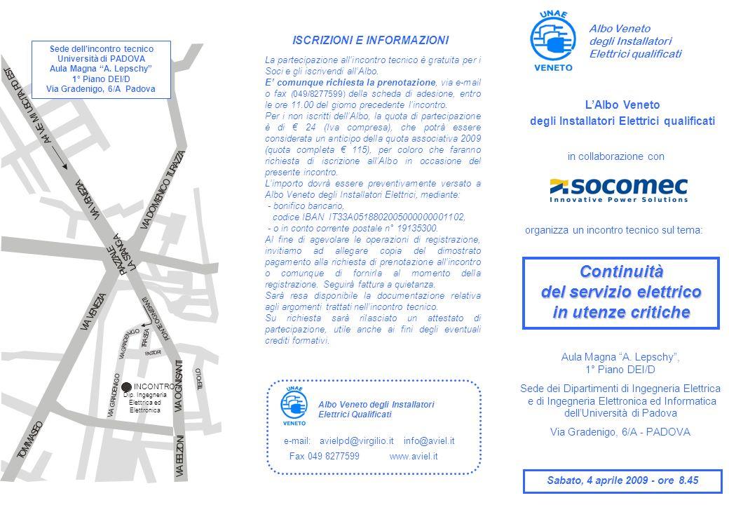 Ore 8.45 Registrazione dei partecipanti.Ore 9.15Saluto e presentazione N.