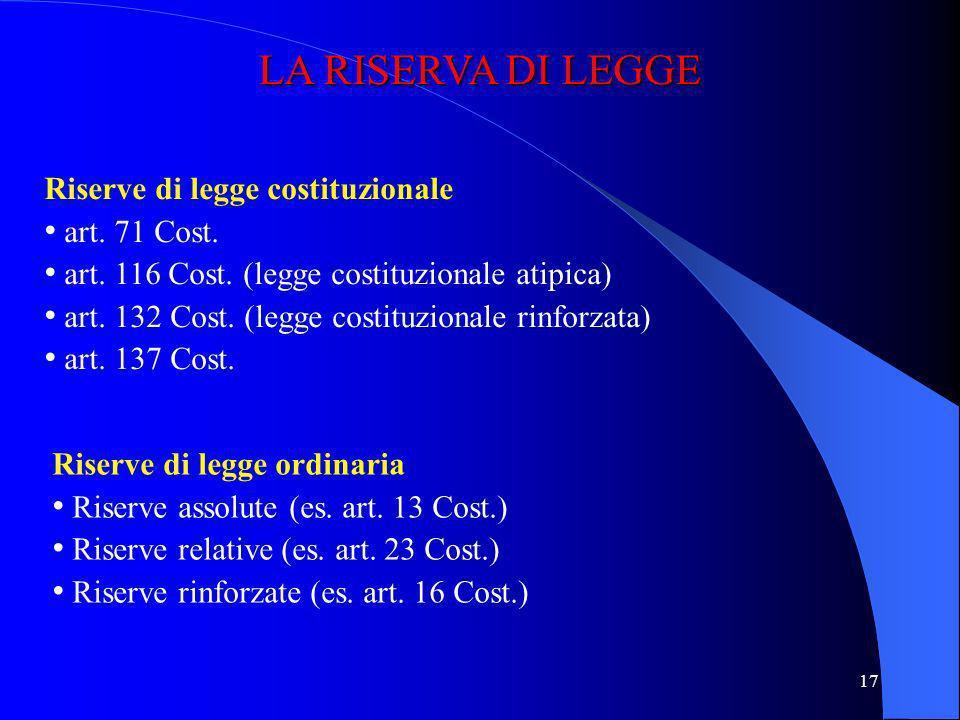 16 Limiti alla revisione costituzionale il cerchio esoterico della Costituzione italiana Referendum istituzionale 1946 La scelta della forma Repubblic