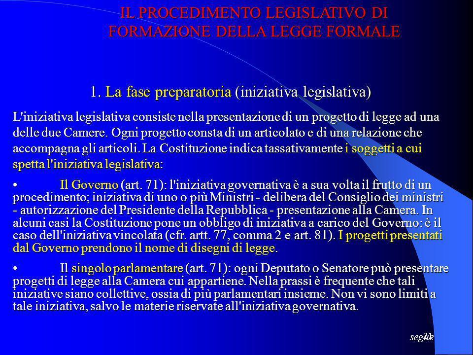 20 Sono, inoltre, fonti immediatamente subordinate alla Costituzione, ma sfuggono ad una classificazione gerarchica (si tratta di fonti a competenza r