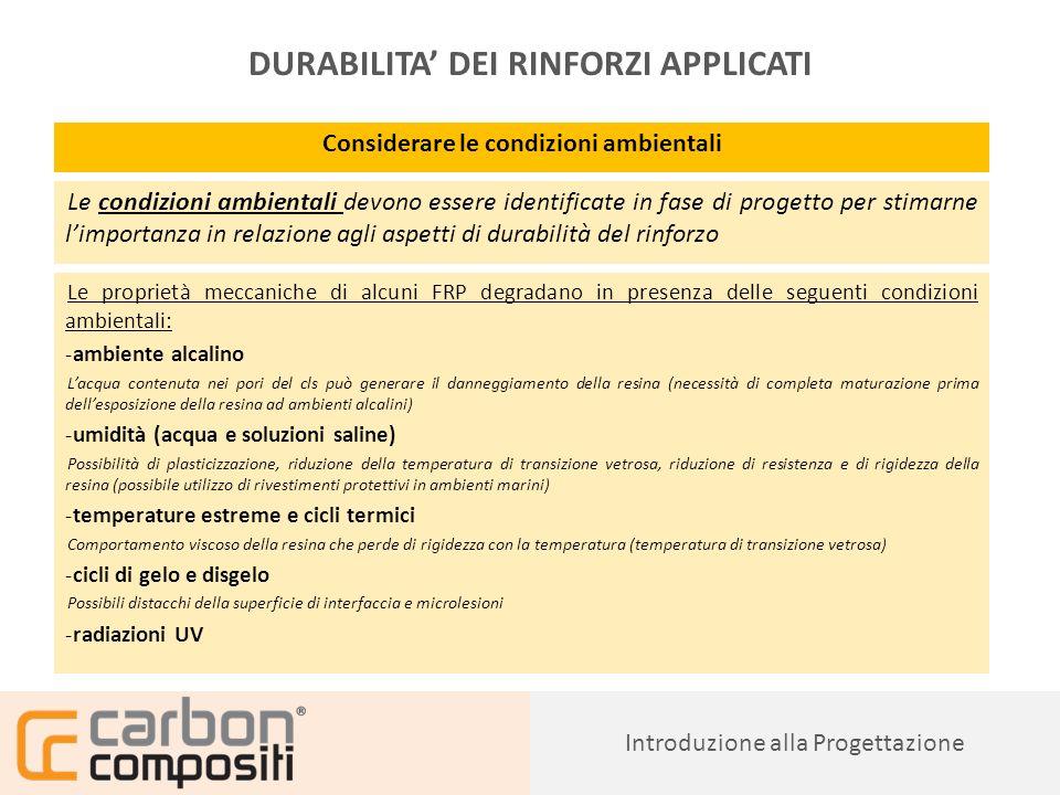 Presentazione38 DURABILITA DEI RINFORZI APPLICATI : LA DELAMINAZIONE C) Modalità di rottura per delaminazione – strutture in c.a.