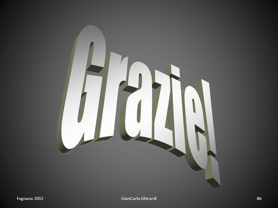 Fognano 2012GianCarlo Ghirardi86