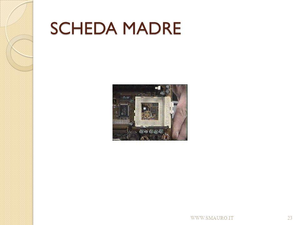SCHEDA MADRE WWW.SMAURO.IT23