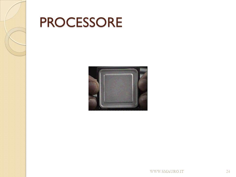 PROCESSORE WWW.SMAURO.IT24