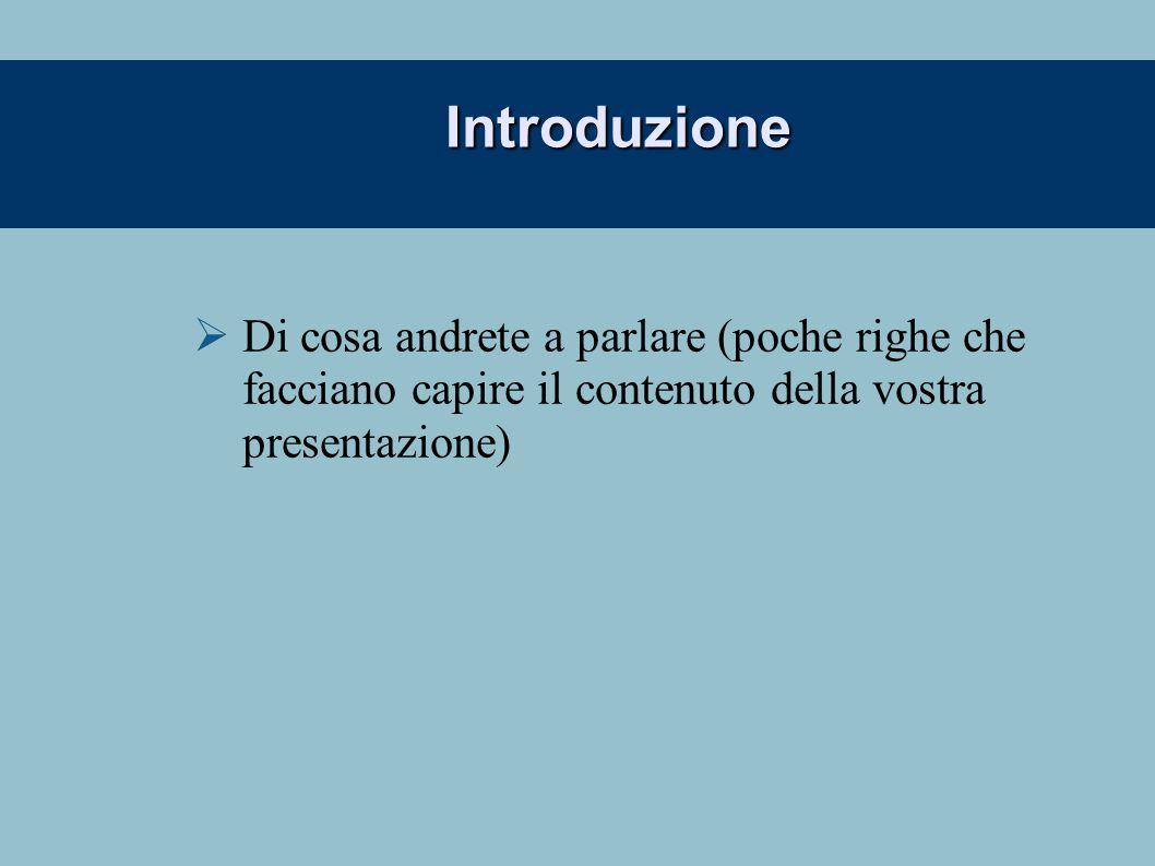 Titolo 1^ diapositiva Testo della prima diapositiva ATTENZIONE!!.