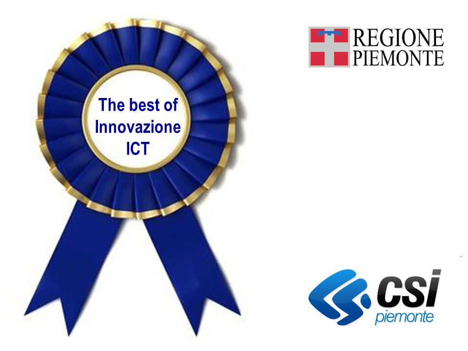 The best of Innovazione ICT