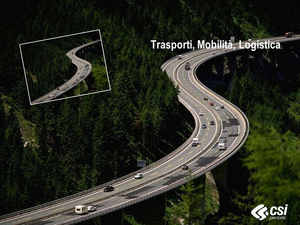 Trasporti, Mobilità, Logistica