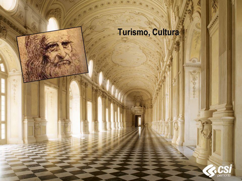 Turismo, Cultura