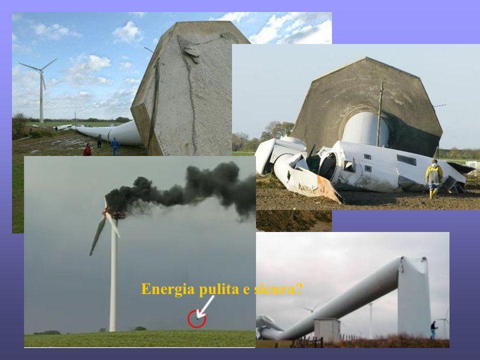 Energia pulita e sicura