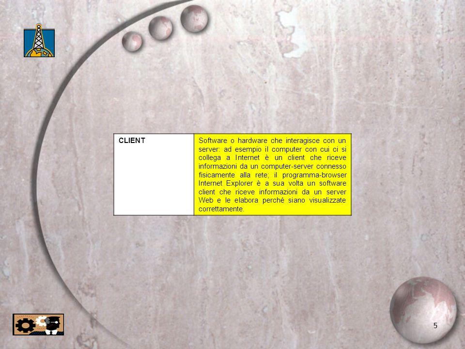 6 CMCComputer Mediated Communication: la sigla identifica qualsiasi tipo di comunicazione mediata dal computer e di conseguenza le problematiche connesse ai cambiamenti introdotti dal computer nella comunicazione interpersonale o all interno di gruppi.