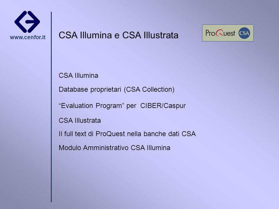 www.cenfor.it LexisNexis: Nuova piattaforma ACADEMIC