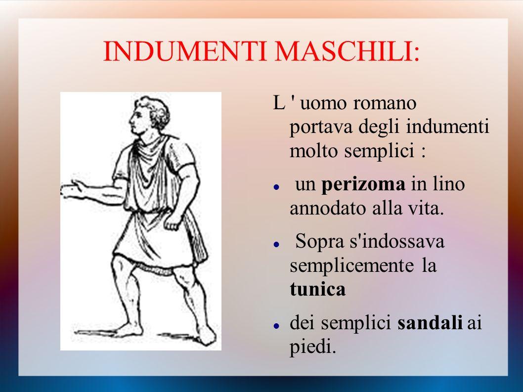 ISTRUZIONE MASCHILE: I maestri del bambino romano erano il padre e la madre. La madre si preoccupava che il figlio crescesse con buoni sentimenti educ