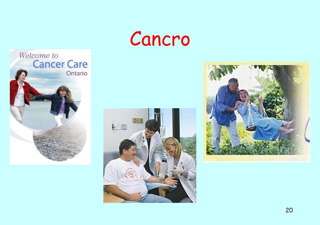 20 Cancro