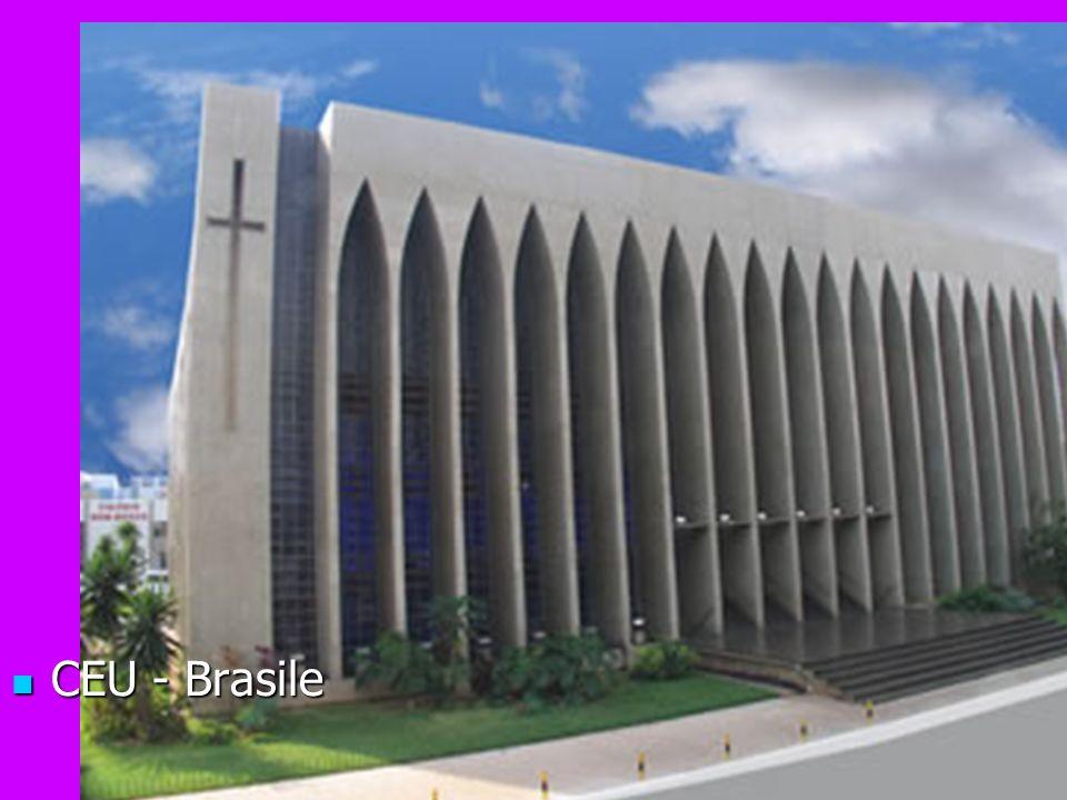 CEU - Brasile CEU - Brasile