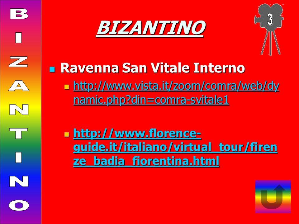 Ravenna San Vitale Interno Ravenna San Vitale Interno http://www.vista.it/zoom/comra/web/dy namic.php?din=comra-svitale1 http://www.vista.it/zoom/comr