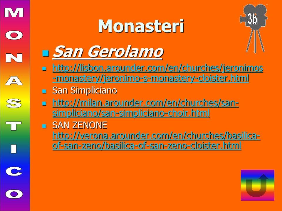 Monasteri San Gerolamo San Gerolamo http://lisbon.arounder.com/en/churches/jeronimos -monastery/jeronimo-s-monastery-cloister.html http://lisbon.aroun