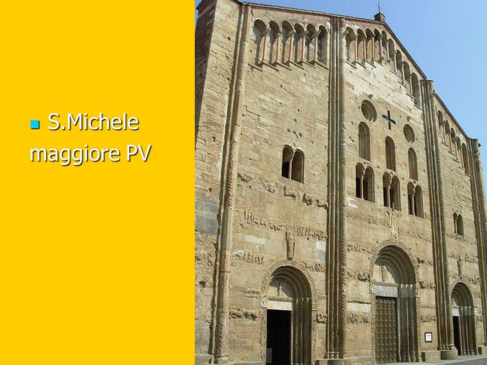 S.Michele S.Michele maggiore PV
