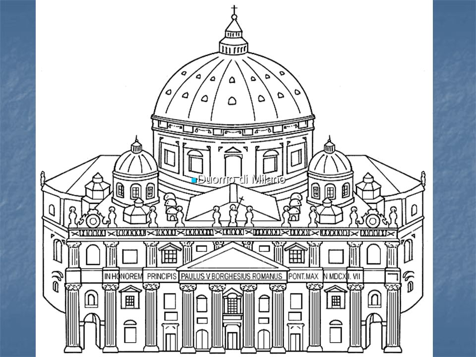 Duomo di Milano Duomo di Milano