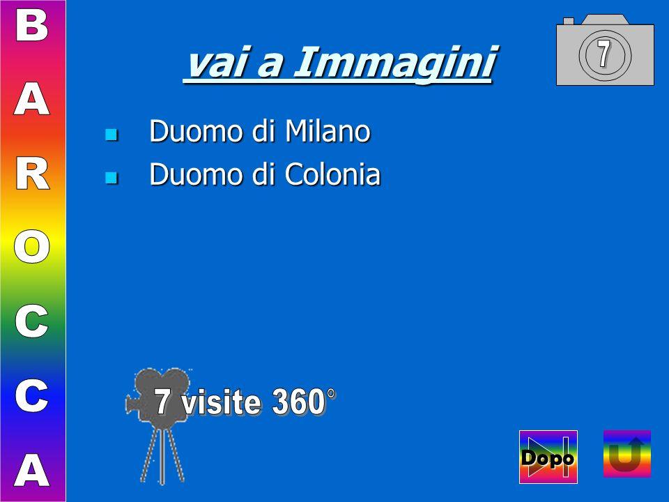 vai a Immagini Duomo di Milano Duomo di Milano Duomo di Colonia Duomo di Colonia Dopo