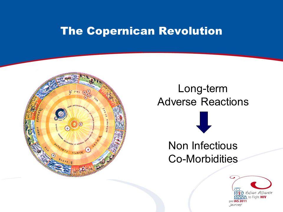The Copernican Revolution Long-term Adverse Reactions Non Infectious Co-Morbidities