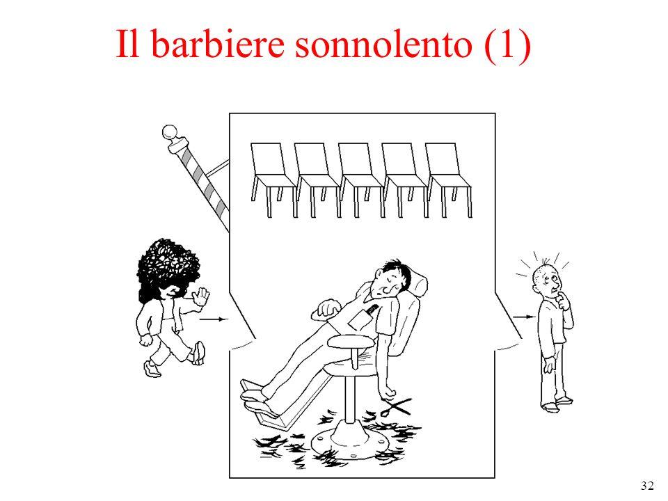 32 Il barbiere sonnolento (1)