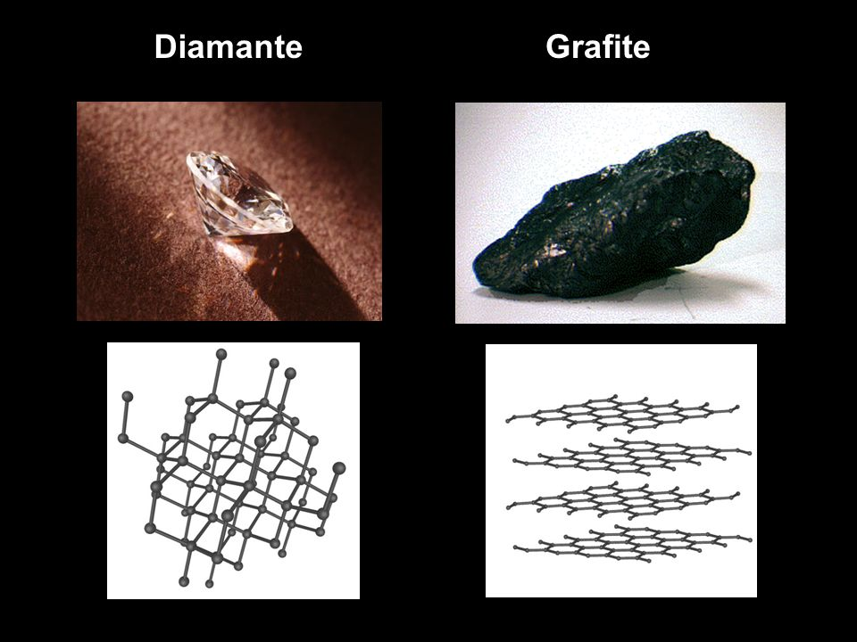 DiamanteGrafite