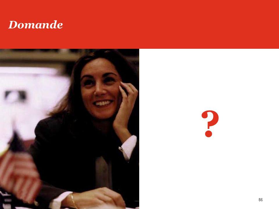 PwC Domande ? 86