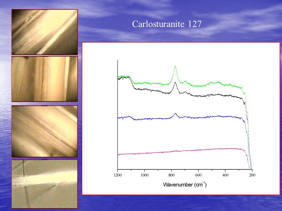 Applicazione su cementi-amianti CC: Calcite Ch: crisotilo Cr: Crocidolite