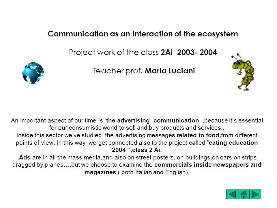 Prof.ssa Maria Luciani