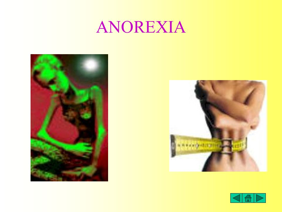 This is a serious problem both because eating disorders are increasing especially among the teenagers., and because we live in Italy, a country with a