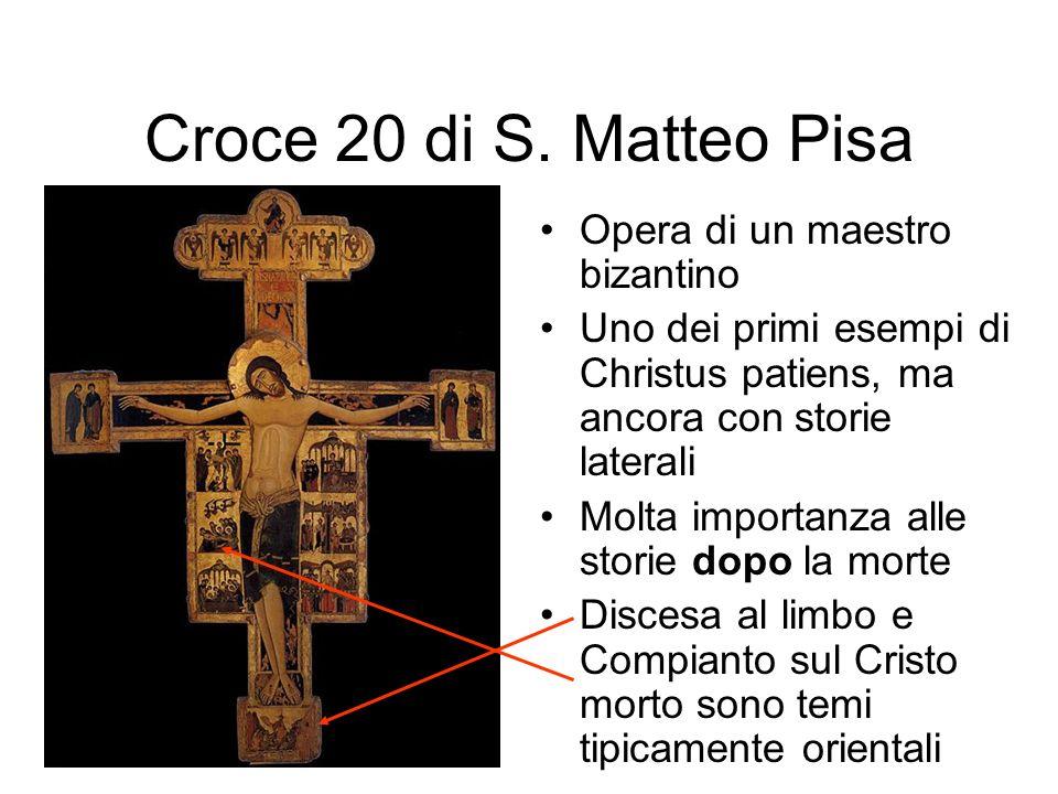Croce 20 di S.