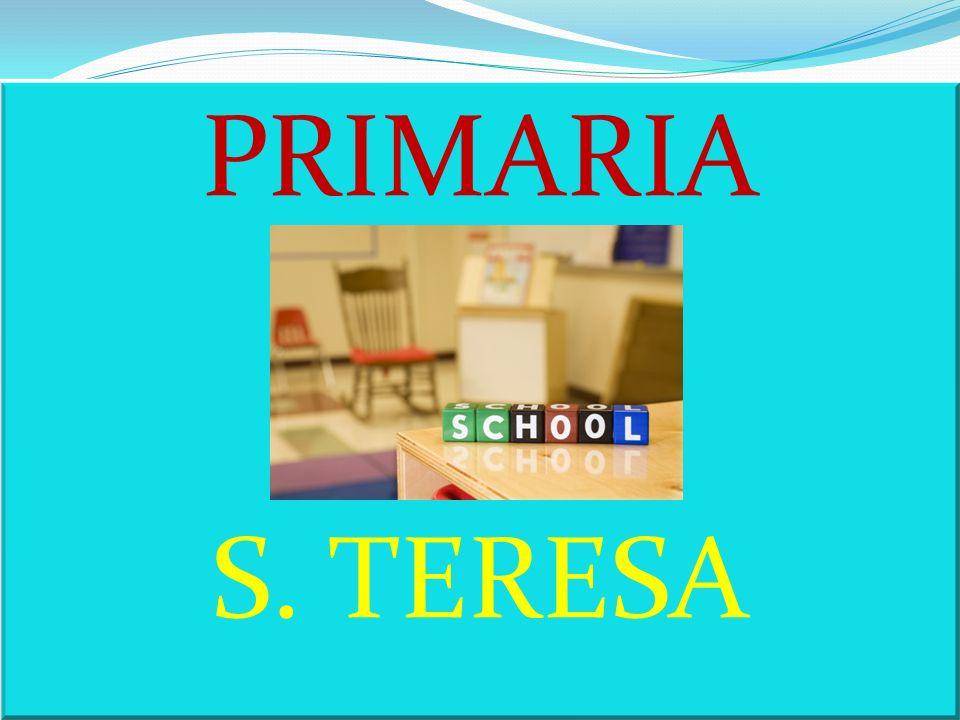 PRIMARIA S. TERESA