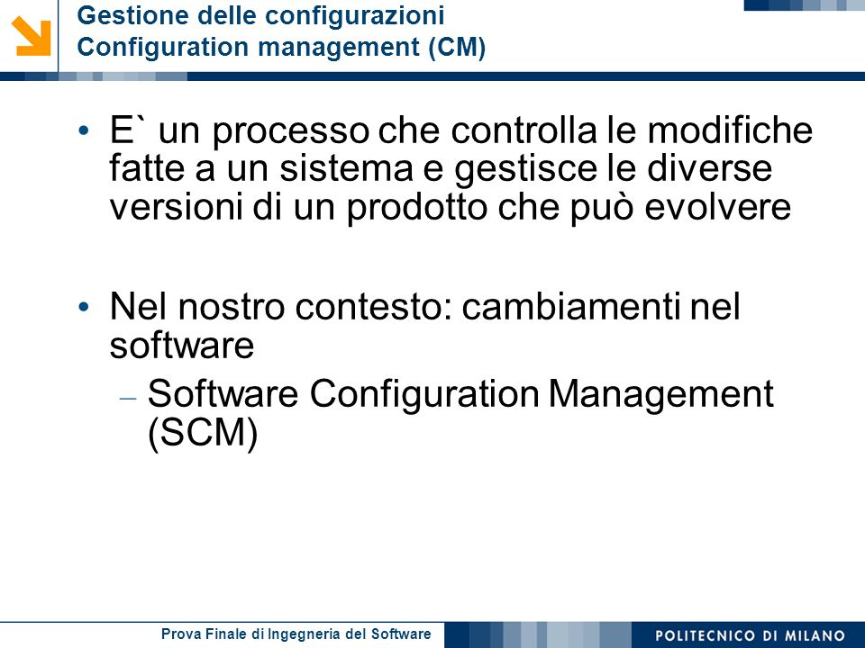 Prova Finale di Ingegneria del Software SVN status,add,commit 24