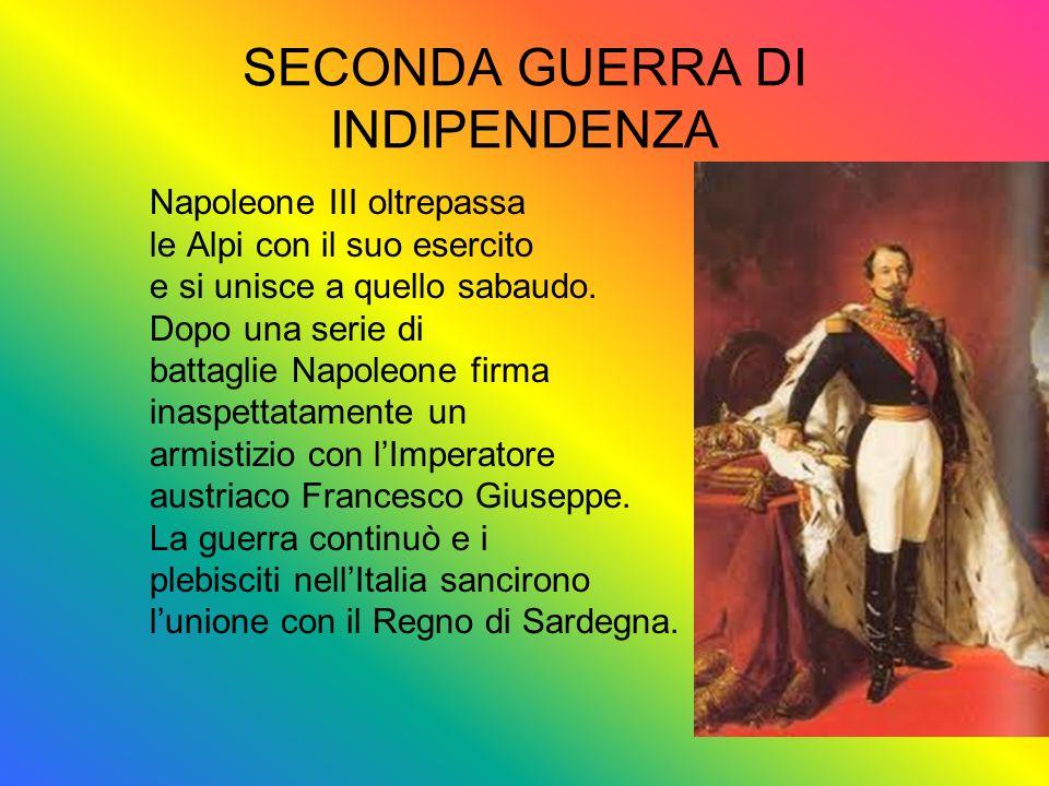 CAMILLO BENSO CONTE DI CAVOUR Primo ministro di re Vittorio Emanuele II dal 1852 Modernizzazione del Piemonte Riforme amministrative e finanziarie Imp